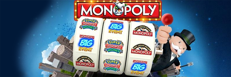 Spela Monopol Roulette Tycoon hos Casumo