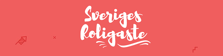 Nominera Sveriges roligaste