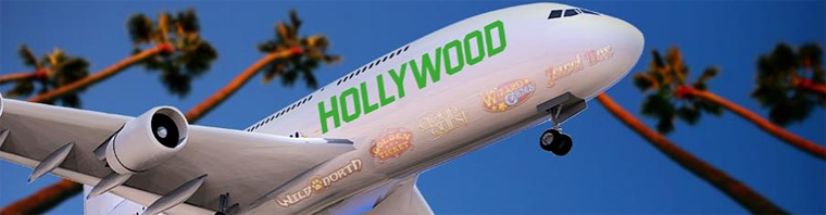 Vinn resa till Los Angeles
