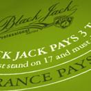 F�rhandstitt p� Blackjack hos ComeOn Casino