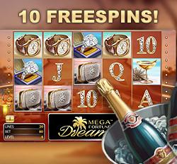 Gratis roulette utan insättning